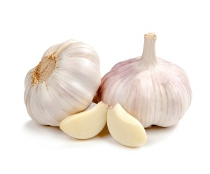 Garlic for yeast infection cure